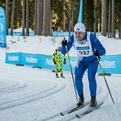46. Tartu Maraton - Andrus Rootalu (927)