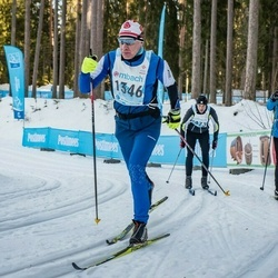 46. Tartu Maraton - Margus Lepik (1346)