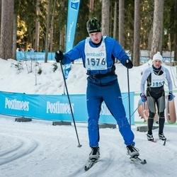 46. Tartu Maraton - Feeliks Teder (1576)