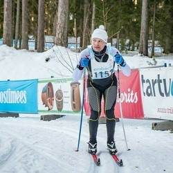 46. Tartu Maraton - Raul Nikolajev (1152)
