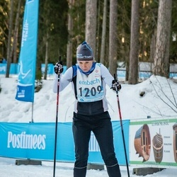46. Tartu Maraton - Luise Puu (1209)