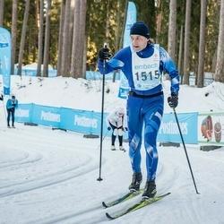 46. Tartu Maraton - Raido Matson (1515)