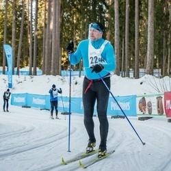 46. Tartu Maraton - Kaido Kreintaal (2244)