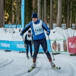 46. Tartu Maraton - Alari Rahumägi (2109)