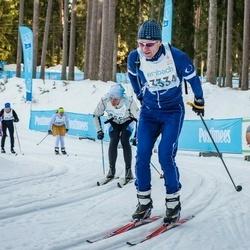 46. Tartu Maraton - Margus Tamm (3334)