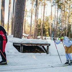 46. Tartu Maraton - Kadri Limberg (1200)