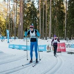 46. Tartu Maraton - Joosep Merelaht (2208)