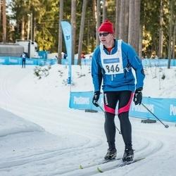 46. Tartu Maraton - Ülo Kaasik (846)