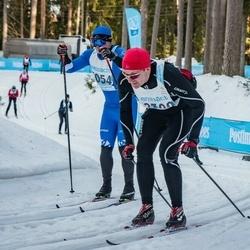 46. Tartu Maraton - Gunnar Torfason (2309)