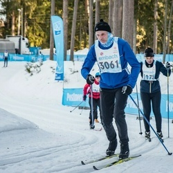 46. Tartu Maraton - Raul Goos (3061)