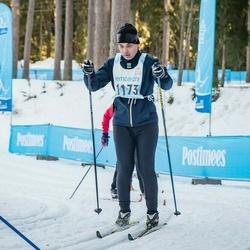 46. Tartu Maraton - Toomas Soeson (1173)