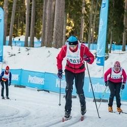 46. Tartu Maraton - Vello Ojamäe (1203)