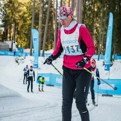 46. Tartu Maraton - Ruth Pallo (1137)