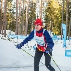 46. Tartu Maraton - Elin Ilves (1114)