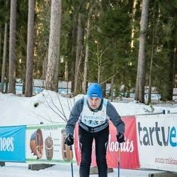 46. Tartu Maraton - Kristo Hütt (1132)