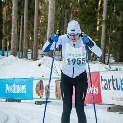 46. Tartu Maraton - Eneli Hassaine (1955)