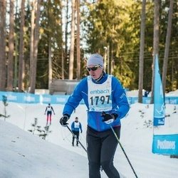 46. Tartu Maraton - Madis Raidma (1797)
