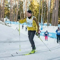 46. Tartu Maraton - Kristaps Epners (2272)