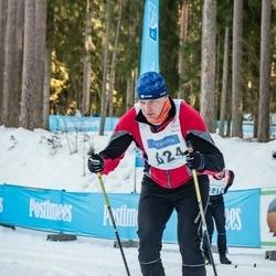 46. Tartu Maraton - Varjatud Varjatud (624)