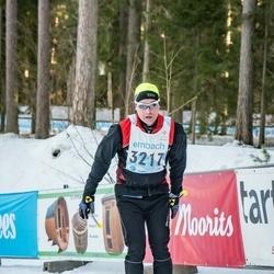 46. Tartu Maraton - Vallo Kägu (3217)