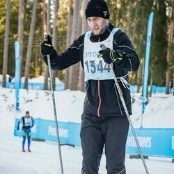 46. Tartu Maraton - Taivo Piir (1344)