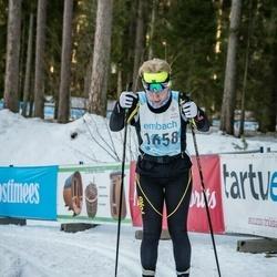 46. Tartu Maraton - Inguna Eglite (1658)