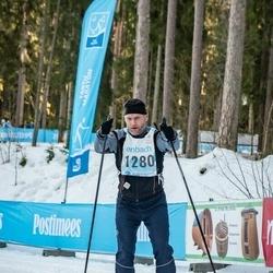 46. Tartu Maraton - Harri Altroff (1280)