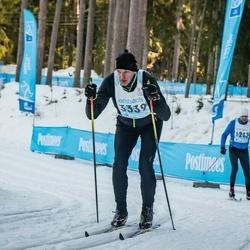 46. Tartu Maraton - Andres Ottender (3339)
