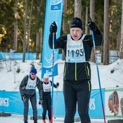46. Tartu Maraton - Marko Allik (1193)