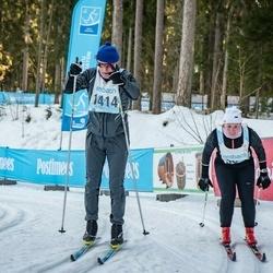 46. Tartu Maraton - Allar Raudla (1414)