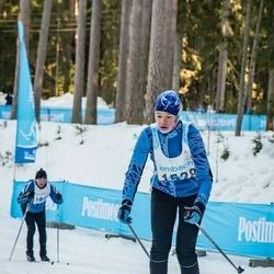 46. Tartu Maraton - Rita Kivila (1528)