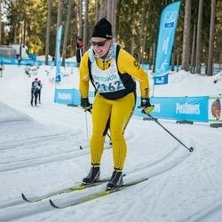 46. Tartu Maraton - Joanna Grzeszczak (2162)