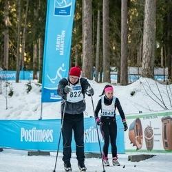46. Tartu Maraton - Sander Pihlak (822)