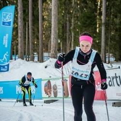 46. Tartu Maraton - Liis Litvinov (3063)
