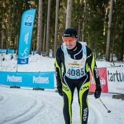 46. Tartu Maraton - Hillar Lepik (4085)