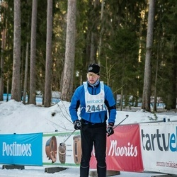 46. Tartu Maraton - Marko Rahula (2441)