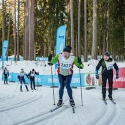 46. Tartu Maraton - Einar Raudkepp (2377)
