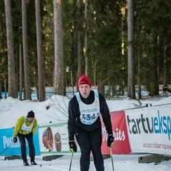 46. Tartu Maraton - Rasmus Pärsim (3341)