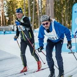 46. Tartu Maraton - Peeter Pihelgas (1281)
