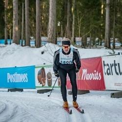 46. Tartu Maraton - Ülo Madissoon (1490)