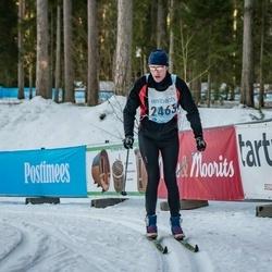 46. Tartu Maraton - Erki Laimets (2463)