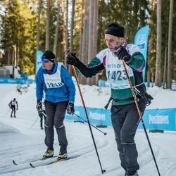 46. Tartu Maraton - Björn-Erik Wickholm (1423)