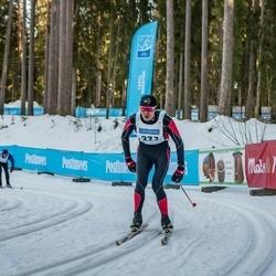 46. Tartu Maraton - Duman Beissenayev (277)