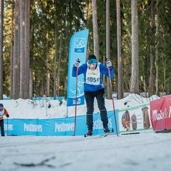 46. Tartu Maraton - Kalev Liiv (4059)