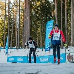 46. Tartu Maraton - Jan Sundström (2173)