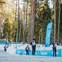 46. Tartu Maraton - Tõnis Azarov (3295)