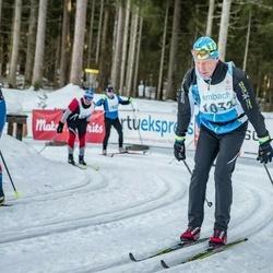 46. Tartu Maraton - Roland Lemendik (1032)