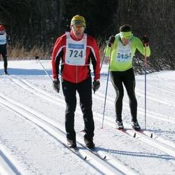 46. Tartu Maraton - Björn Puna (724)