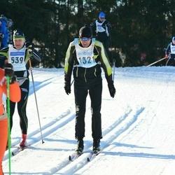 46. Tartu Maraton - Christian Jost (1321)