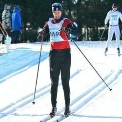 46. Tartu Maraton - Armands Petersons (2694)